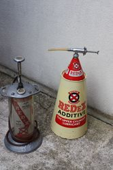 3pc Redex Additive Dispenser and Stand