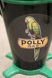 Polly Gas Gear Oil Dispenser Pump