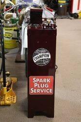 Champion Spark Plug Service