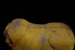 Genuine Golden Fleece Cast Ram