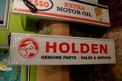 A Selection of Contemporary Auto Related Advertising Lightboxes