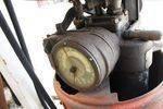 1922 Bowser 102 Manual Petrol Pump For Restoration