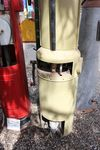 1922 GandB 66 Petrol Pump For Restoration