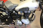 1946 BSA C11 250cc Motorcycle