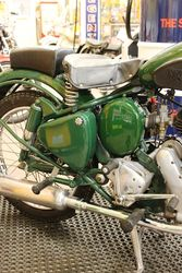 1954 Royal Enfield Clipper