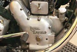 1954 Royal Enfield Clipper