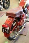 1955 BSA C11G 250cc Motorcycle