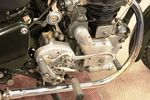 1957 Royal Enfield Clipper 350cc Motor Cycle