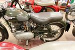 1957 Royal Enfield Clipper 350cc Motor Cycle