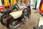 1958 Ariel NH 350cc Motorcycle