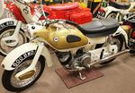 1961 Ariel Golden Arrow 250 cc British Classic Motorcycle