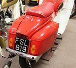 1961 Ariel Leader 250cc British Classic Motorcycle