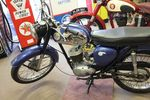 1968 BSA D144 Supreme 175cc Motorcycle