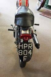 1968 BSA D14 Sports 175cc