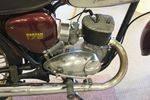1971 BSA Bantam 175cc Motorcycle