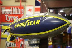 33 Inch Inflatable Goodyear Blimp