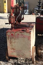 3 Pump Oil Dispenser