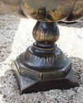3 Tier Lisbon Cast Iron Fountain