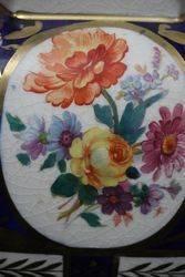 AG Harley Jones Royal Vienna Art Pottery Fenton C1920