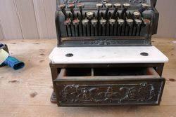 ARRIVING NOV Antique Sweet Shop Cash Register