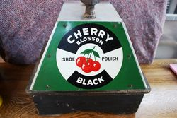 ARRIVING SOON Cherry Blossom Shoe Polishing Stand