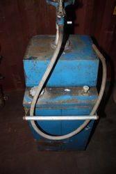 ARRIVING SOON Portable FINA 2 Stroke Pump