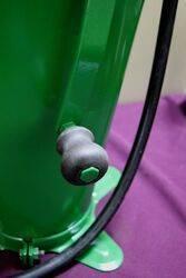 A Restored Castrol Z Gear Oil Dispenser