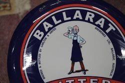 Adjustable GarageBar Stool Ballarat Bitter