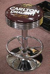 Adjustable GarageBar Stool Carlton Draught