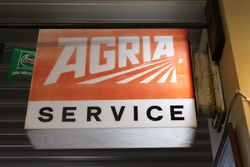Agria Service Lightbox