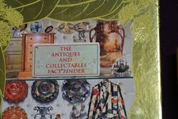 Alan Carter Price Guide to Antiques and Collectables