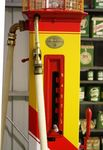 Alba Gilbert + Barker Manual Petrol Pump