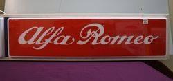 Alfa Romeo Lightbox