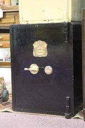 Antique Australian Safe  T Pitt and Co Melbourne