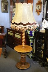 Antique Bed Side Lamp