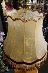 Antique Bed Side Lamp