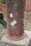 Antique Boutillon Manual Pump