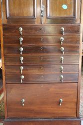 Antique Chest of Drawer