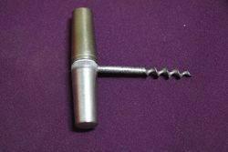Antique Corkscrew Combination ScrewDriver Set