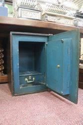 Antique Fire Resisting Safe
