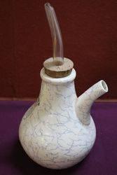 Antique Inhaler