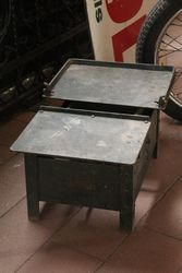Antique Iron Scale