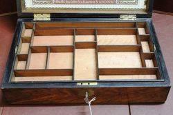 Antique London Haberdashery Cabinet