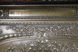 Antique National Cash Register