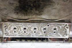Antique National Sweet Shop Cash Register
