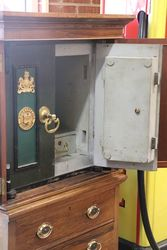 Antique Phillips and Son Safe
