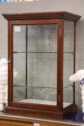 Antique Shop Counter Cabinet English C1880