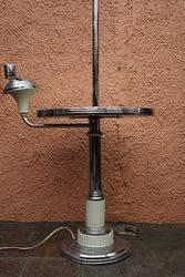 Art Deco Style Std Lamp