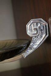 Art Deco Tazza
