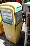 Aster Dux Electric Petrol Pump For Restoration